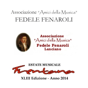Estate Musicale Frentana 2014