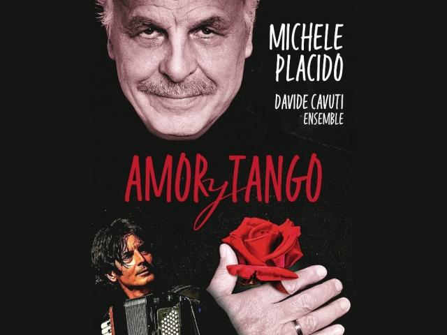 Amor y Tango - 16 agosto ore 21 - Torri Montanare